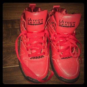 Other - LA Gear Light-up Sneaker